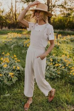 "Trendy Bottoms for Women - From Our Closet to Yours | ROOLEE – Tagged ""Jumpsuits"""
