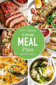 A free flexible weight loss meal plan including breakfast, lunch and dinner and a shopping list. All recipes include calories and updated WW Smart Points. Healthy Meal Plan I hope this find everyone Weight Loss Meal Plan, Weight Watchers Meals, Skinny Recipes, Healthy Recipes, Delicious Recipes, Healthy Meals, Lebanese Lentil Soup, Smart Points, Clean Eating