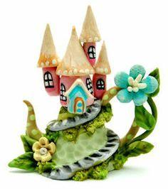 ooak dollhouse miniature teapot - Google Search