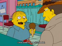 19 Ralph Wiggum Moments Guaranteed To Make You Laugh Simpsons Quotes, Simpsons Cartoon, Ralph Wiggum, Marching Band Memes, Old Shows, Futurama, Star Vs The Forces Of Evil, Animation Series, Funny Comics