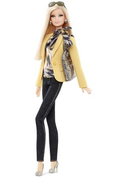 Tim Gunn Collection for Barbie® Doll 1 | Barbie Collector