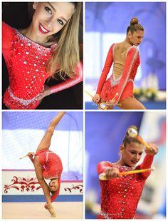 Aleksandra Soldatova (Russia), clubs 2017