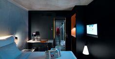 Mamas Shelter Hotel Paris- good price