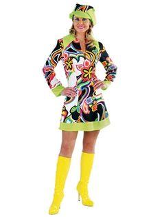Cheap 60s fancy dress