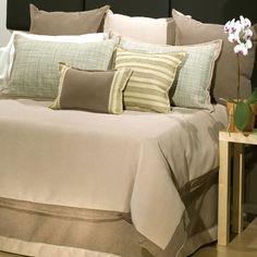 Charister Duncan Breakfast Pillow