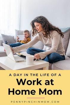 This, is what an average day working at home, with three young children just might look like. Kids Up, Love My Kids, Work From Home Moms, Make Money From Home, I Work Hard, I Can Do It, Perfect World, Day Work, Working Moms