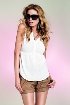 Modas Hoy: Coleccion Vero moda verano 2011