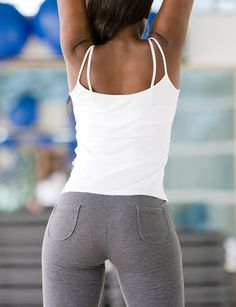 33 Ways to Shape Your Butt
