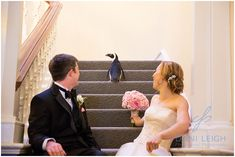 ohhhh my goodness. this is the cutest picture ever. Baltimore Zoo wedding