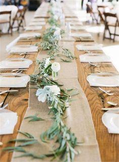 Η ελιά είναι η νέα τάση στη διακόσμηση - Γάμος - Διακόσμηση - in.gr