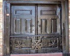 John D Rockefeller, Byzantine, Storage, Travelling, Flora, Home Decor, Souvenir, Purse Storage, Decoration Home