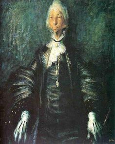 William Dobell was an extraordinary portrait painter, who adapted his style to match the personality of his subject. This small collection of his works highlights his diversity.