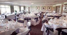 Venue - Wrightington Hotel | Weddings | Blazers Suite
