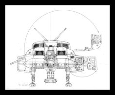 dustrial-inc: Aliens