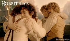 The Lord of the Rings: The Fellowship of the Ring - Things I love about LOTR 70