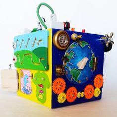 28 отметок «Нравится», 2 комментариев — Развивающие игрушки, бизикубы❤ (@busypuz) в Instagram: «Земля в иллюминаторе видна . Куб с тайником ❤ . Для заказа бизикуба пишите в директ,whatsapp или…»