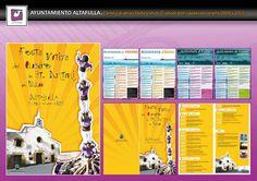 IDENTIDAD CORPORATIVA LA MAMBA NEGRA.  Cartelería y flyers Festa Votiva y actividades de verano de Altafulla.  Álbumes web de Picasa.  CONTACTO:  977 65 23 48 - 660 051 068  lamambanegraltafulla@gmail.com  C/ Marqués de Tamarit, 3C  43893 - Altafulla - Tarragona - España