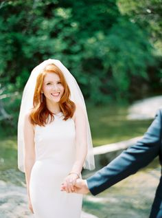 fine art bride pose Hannah Browning Wedding Film, Wedding Bride, Wedding Day, Wedding Dresses, Bride Poses, Fine Art Wedding Photography, Browning, Hair Makeup, High Neck Dress