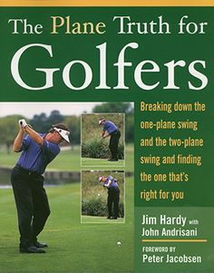 How to Power the Golf Swing.