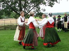 Costumes from Östergötland Folk Costume, Costumes, Rocky Mountains, Folklore, Sweden, Clothes, Beautiful, Outfits, Clothing