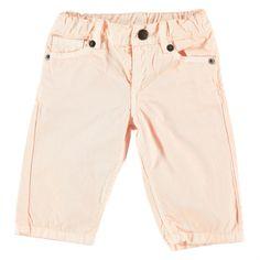 Mon marcel Pantalons Adolf rosa #monmarcel #elcaudencoco #barcelona