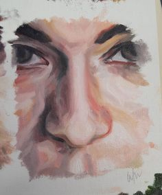 4th nose study #art #artist #artwork #ultimate_artwork #paintingthemind #inspiring_watercolors #artspipl #arts_help #art_quality #srartwork #sketch_daily #kcad #nawden  #illustration #instadaily #artgallery #illustrateyourworld #moanart #spotlightonartists #help_4_artist #the_art_display #TalentedPeopleInc #voulart #artistsdrop #BLVART #hypeyourart #nose #allaprima #oilpainting by weber_illustration