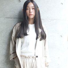 【ロングさん必見!】前髪なしのトレンドヘアカタログ♡ 佐脇 正徳