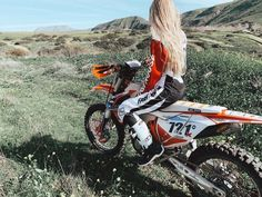 Extraordinary dirt bike svg - look at our short post for a whole lot more inspirations! Nitro Circus, Kawasaki Dirt Bikes, Ktm Dirt Bikes, Dirt Biking, Monster Energy, Triumph Motorcycles, Cool Motorcycles, Dirt Bike Girl, Girl Bike