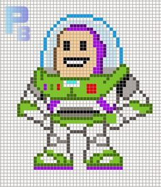 This is another bead pattern, but this can be converted to a cross stitch or a rug for a child's room<br> Cross Stitch Geometric, Cross Stitch Art, Cross Stitch Designs, Cross Stitch Embroidery, Cross Stitch Patterns, Melty Bead Patterns, Perler Patterns, Beading Patterns, Image Pixel Art