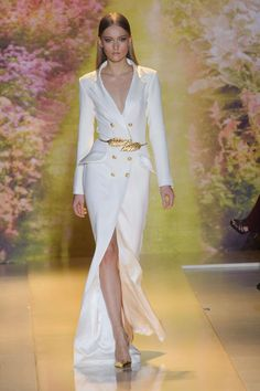Zuhair Murad Haute Couture Spring 2014 — Будьте в тренде!