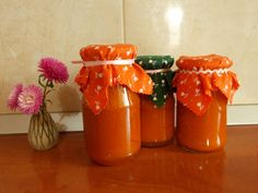 Preserves, Pickles, Chocolate, Decor, Canning, Preserve, Decoration, Preserving Food, Chocolates