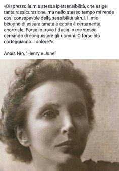 Henry e June - Nin