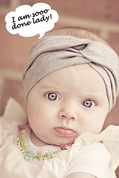 DIY baby turban. Sooo cute. Im having a boy but im sure i can man it up somehow besides he is due right at the beginning of our winter (december for hawaii)
