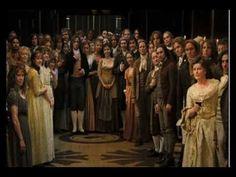 At the Meryton Ball - Pride & Prejudice Brandon Sanderson Mistborn, Pride & Prejudice Movie, Jane Austen Novels, Masterpiece Theater, Matthew Macfadyen, Dance Hall, Actresses, Actors, Costumes
