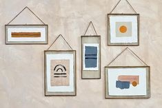 Photo Frames | House & Home | Nkuku