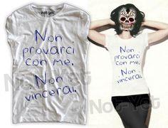 scritte divertenti per magliette