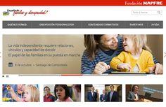 Familias Galegas ~ Orientación en Galicia