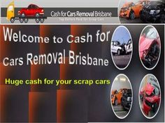 #Cash for Cars