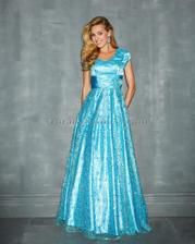 Another dress that is awesome and sorta reminds me of Frozen...