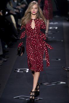 Lo mejor de NY Fashion Week Otoño Invierno 2013/2014