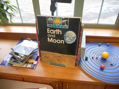 The Daily Cupcake....a Kindergarten Blog: Unit of Study:  OUTER SPACE!!