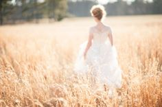 Country Wheat Field Wedding Inspiration LOVE this Wheat Wedding, Field Wedding, Wedding Poses, Wedding Ideas, Farm Wedding, Bridal Photoshoot, Bridal Shoot, Rustic Wedding Inspiration, Whimsical Wedding