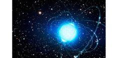 Les magnétars, une bizarrerie cosmique qui dame le pion aux trous noirs