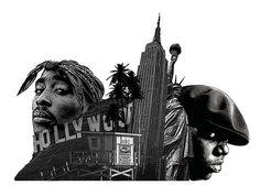 Tupac ve Biggienin Cinayetleri: Unsolved