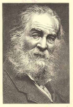 The Walt Whitman Archive . Drawing on the resources of libraries and collections from around the world, the Whitman Archive is the most comprehensive record of works by and about Whitman—and continues to grow. Statues, Love The Earth, Writers And Poets, Walt Whitman, People Of Interest, Portrait Illustration, The Conjuring, Drawings, Famous Men