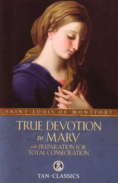 """The Influence of """"True Devotion to Mary"""" on Blessed Pope John Paul II #CatholicCompany"""