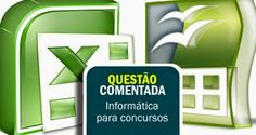 Veon Aprova Logo - Informática para Concursos: Informática para concursos - Planilhas Excel e Cal...