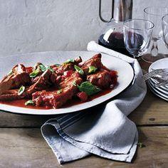 Rule the 'Cue: 16 Sizzling Pork Rib Recipes