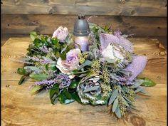 (61) JAK ZROBIĆ STROIK NA CMENTARZ Z KAPUSTY wianek - YouTube Funeral, Floral Wreath, Wreaths, Make It Yourself, Sun, Videos, Floral Crown, Door Wreaths, Deco Mesh Wreaths