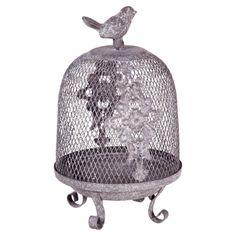 Montpel Birdcage Decor